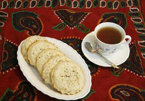 کلمپه سنتی کرمان