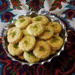 شسرینی کلمپه سوغات کرمان